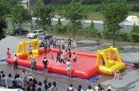 Хорошее Качество ПВХ надувной бассейн надувной водных видов спорта бассейн для детей развлечения