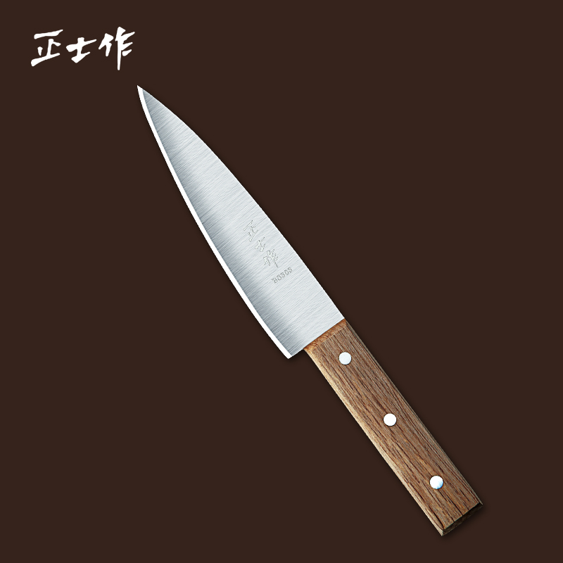 Cooing tools Multifunctional slicing cutting font b knife b font wood board fruit slaughter split eviscerate
