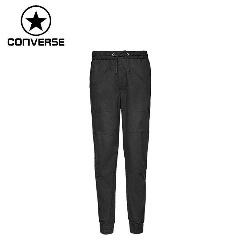 Original New Arrival 2019 Converse Woven Jogger Men s Pants Sportswear