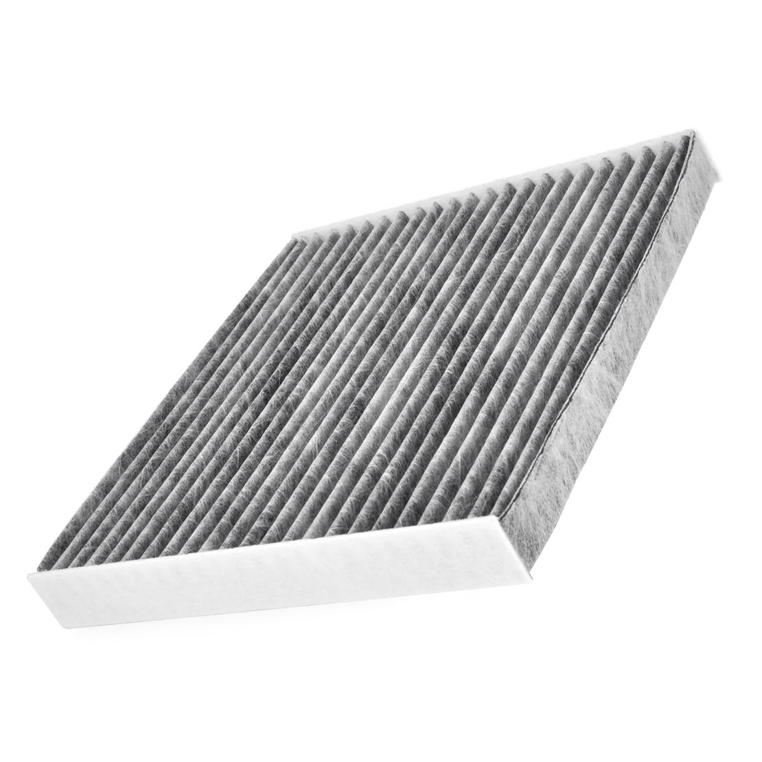 Dwcx 1pc new carbon fiber cabin air filter gj6b 61 p11 gj6a 61