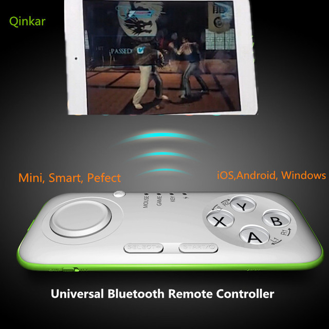 Aliexpress buy mocute mini controllers for iphoneipadmid mocute mini controllers for iphoneipadmid wireless gaming gamepad mouse controllers joystick bluetooth sciox Gallery