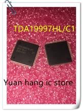 10PCS/LOT TDA19997HL/C1 TDA19997HL TDA19997 TDA19997HLC1 TQFP-100