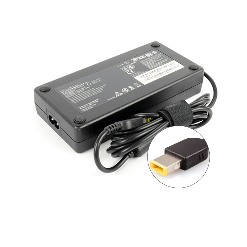 20V 8.5A <font><b>170W</b></font> Laptop adapter Ladegerät für <font><b>lenovo</b></font> ThinkPad T440p T540P W540 W541 W550 ADL170NLC2A 45N0375 45N0560 Power adapter image