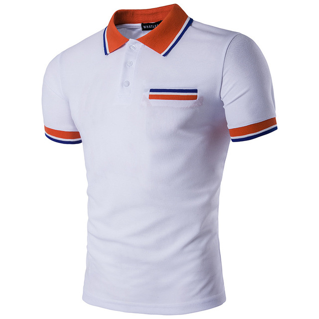 New Polo Shirts Men Casual 2017 Summer Hot Sale Brand Clothing ...