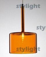 Подвесной светильник Spillray от Axo  подвесной светильник  современный стеклянный подвесной светильник для столовой  гостиной  подвесной свети...