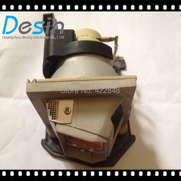 Genuine Projector Lamp with Housing for Optoma DY2301/DY3301/ES521/EX521/OPX2630/PJ666/PJ888 Projectors,SP.8LG01GC01 compatibleprojector lamp bulb sp 8lg01gc01 with housing for optoma es521 ds211 dx211 ex521