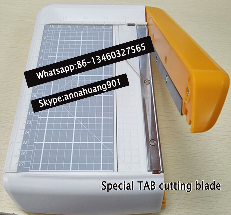 Special Cut font b knife b font Cutter Blade For Cutting Professional TAB COF Module LCD