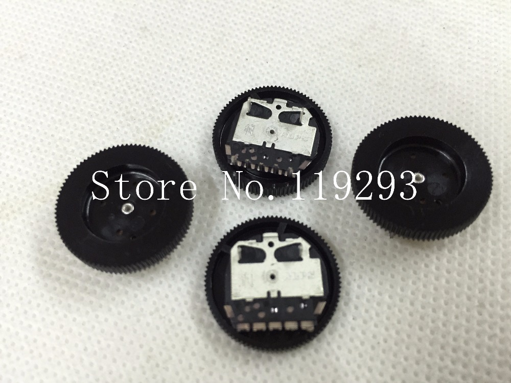 SA]ALPS potentiometer B20K 15X3 wheels 10PCS/LOT-in Potentiometers ...