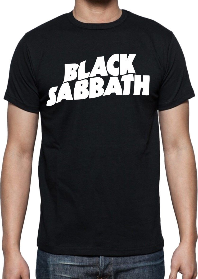 Black sabbath t shirt avengers -  Avengers 2017 Newest Black Sabbath T Shirt Heavy Metal Rock Download