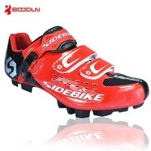 BOODUN Mountain Bike Shoes Breathable Men/Women Sneakers cycling shoes MTB Sports Shoes Road Cycling Shoe