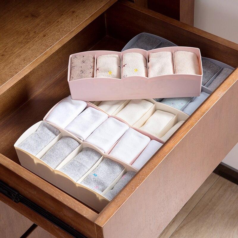 Tiny Things Storage-Organizer Underwear Desk-Bed Drawer Cabinet-Storage Finishing-Box