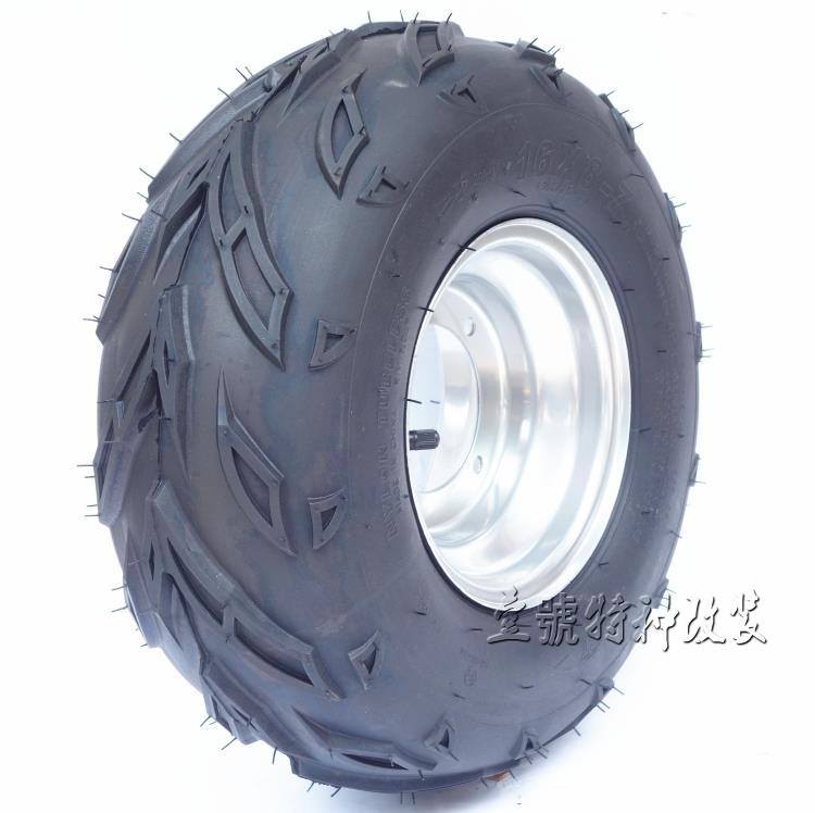 Atv,rv,boat & Other Vehicle Back To Search Resultsautomobiles & Motorcycles Go Kart Karting Atv Utv Buggy 16x8-7 Inch Wheel Tubeless Tyre Tire With Hub