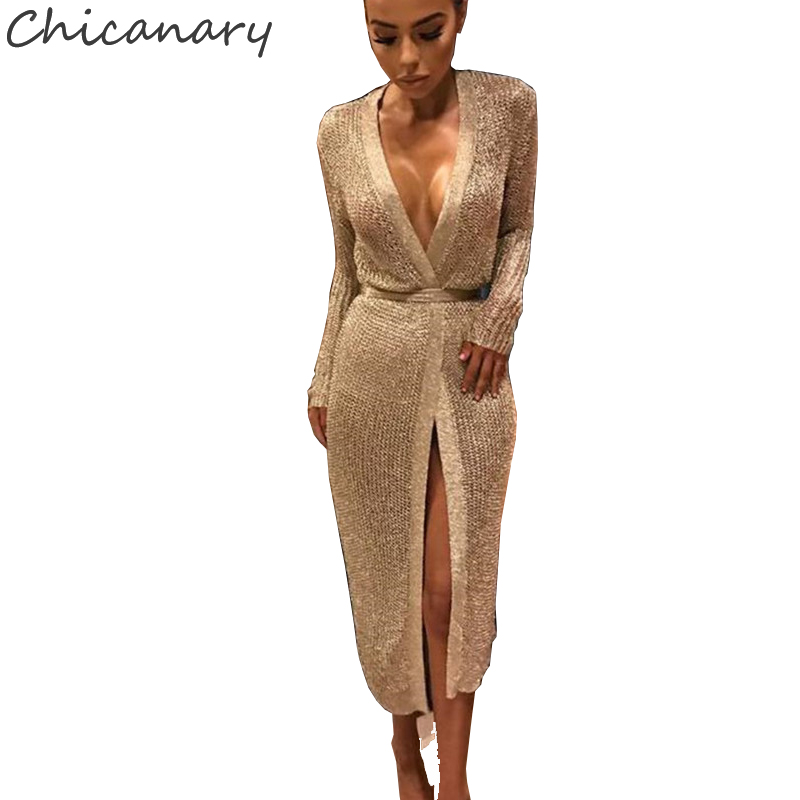Chicanary Stretchable Women Summer Sexy Beach Dress Hollow Out Dresses Party Evening Elegant Knitted Dress Vestidos canis sexy women sexy sleeveless party evening cocktail summer beach short mini dress