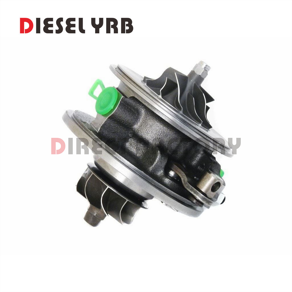 KKK turbocharger core turbo CHRA for Seat Leon VW Golf V 1.9 TDI BLS BSU DPF 105HP 54399700072 54399880072 03G253014M cartridge kkk turbo bv43 53039880144 53039880122 chra turbine 28200 4a470 turbocharger core cartridge for kia sorento 2 5 crdi d4cb 170 hp