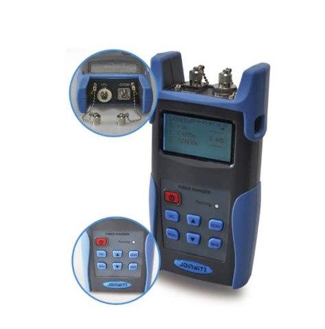 Ranger de Fiber optique JW3304A 60 KM OTDR testeur de principe compteur FTTX Kit d'outils FTTH à Fiber optique réseau