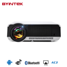 Home Theater WIFI 1080P Smart Video HDMI USB VGA LCD LED Projector fUll hD beamer proyector projetor for Android