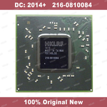 Dc: 2014 + 100% 원래 새로운 216 0810084 ic 칩 216 0810084 bga 칩셋 무료 배송