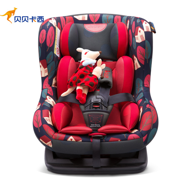 Beibei Cassie LB 363 Car Seats Between 0 And 4 Years Old In Child