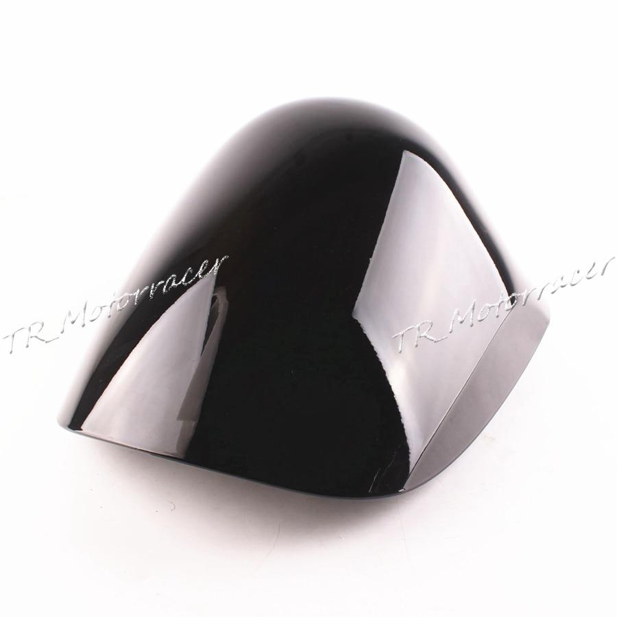 Rear Seat Cowl Cover Fairing For Suzuki Hayabusa GSX1300R 1999-2007 Black Motorcycle Accessories New