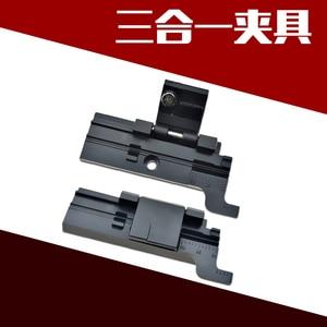 Image 1 - 2 Stks/partij Sumitomo FC 6S FC 6 Fiber Cleaver Single Armatuur Fiber Houder