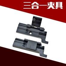 2 adet/grup Sumitomo FC 6S FC 6 Fiber Cleaver tekli armatür Fiber tutucu