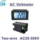 AC 120V 230V 380V Tw...