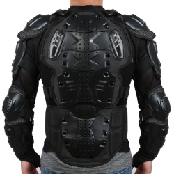 Motorcycle jacket Full Body Armor Men Motorcross Racing Pit Bike Chest Gear Protective Shoulder Hand Joint Protection S-XXXL