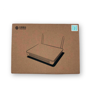 Image 5 - מקורי חדש FTTH סיבים אופטיים ציוד Huawei HS8545M GPON ONU WiFi GPON ONU מודם עם 1GE + 3FE + Wifi + USB + קול אנגלית Vershion