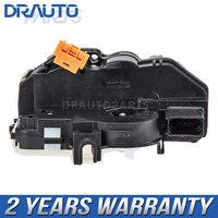 Front Right Passenger Door Latch Lock Actuator For GM Chevy Volt Cadillac SRX Opel Zafira OE13578269 13579515