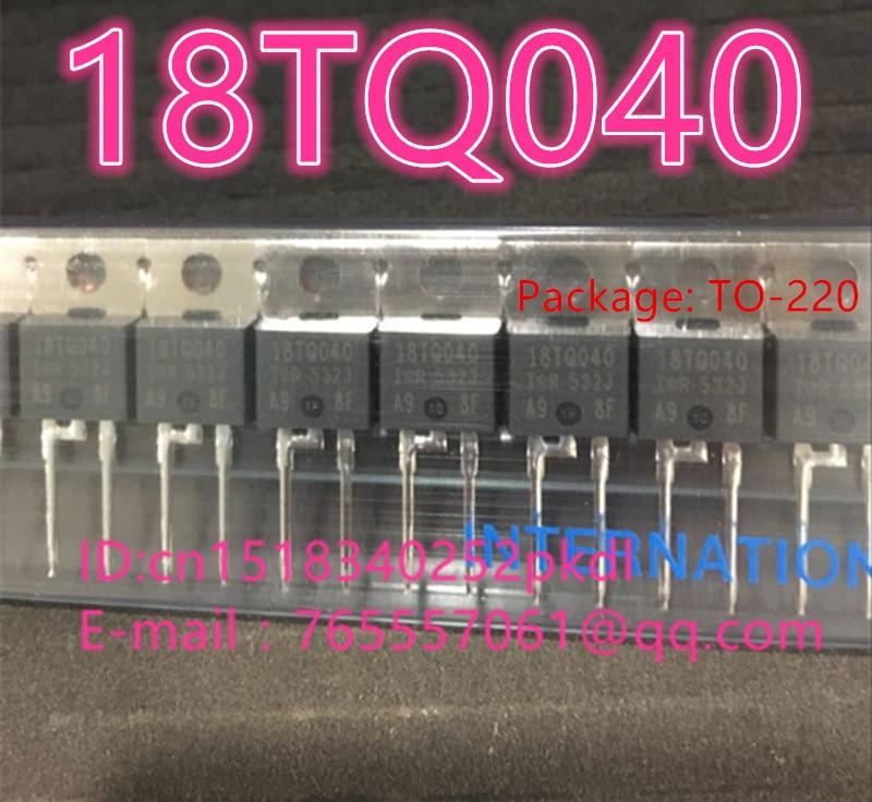 Цена 18TQ040PBF