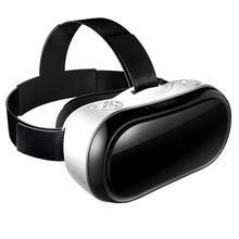 V05ทั้งหมดในหนึ่งชุดหูฟังความเป็นจริงเสมือน3D VRแว่นตา1080จุดความละเอียดแสดง2D3DPanoramaประสบการณ์Quad Core ARM Cortex A1