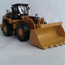 N-55296 1:50 980K колесный погрузчик рок конфигурации игрушки