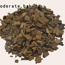 100g Oak Chip French Oak Home Brewing Wine Making Dark & Light Toa