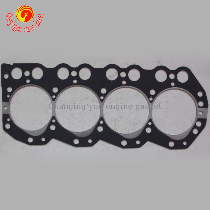 qd32 for nissan truck d22 metal cylinder head gasket automotive rh aliexpress com