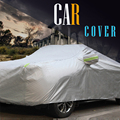 Auto Car Cover Anti UV Scratch Snow Frost Sun Rain Resistant Cover Dust Proof Waterproof Universal