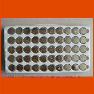 50 X AG10 LR1130 389 LR54 кнопочный поднос для батарей