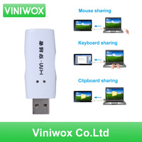Windows Usb Date Transfer Cable Pc To Pc Mouse And Keyboard Share 1 KM Set Control