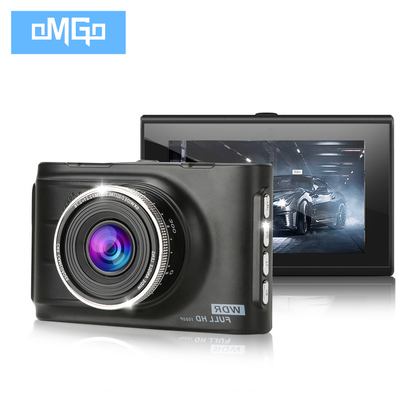 Car Dvr Auto-Camera Camcorde Video-Registrator Dashcam Night-Vision Mini 1080p Full-Hd