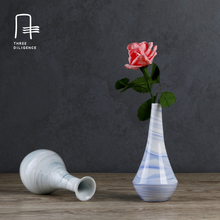 Fashion floorvases for flowers Color Glaze Jingdezhen Ceramic home decor table vase accessories jingdezhen ceramic vase