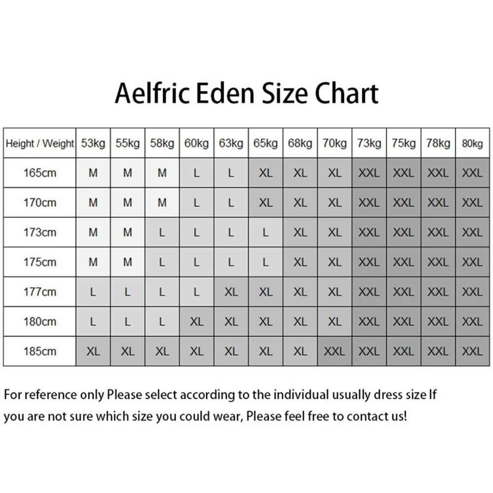 Aelfric Eden Mode Mannen Anime T-shirt Hoge Kwaliteit Katoen Merk Unisex Roze T-shirt Man Leven Queat Cool Print tee Shirt