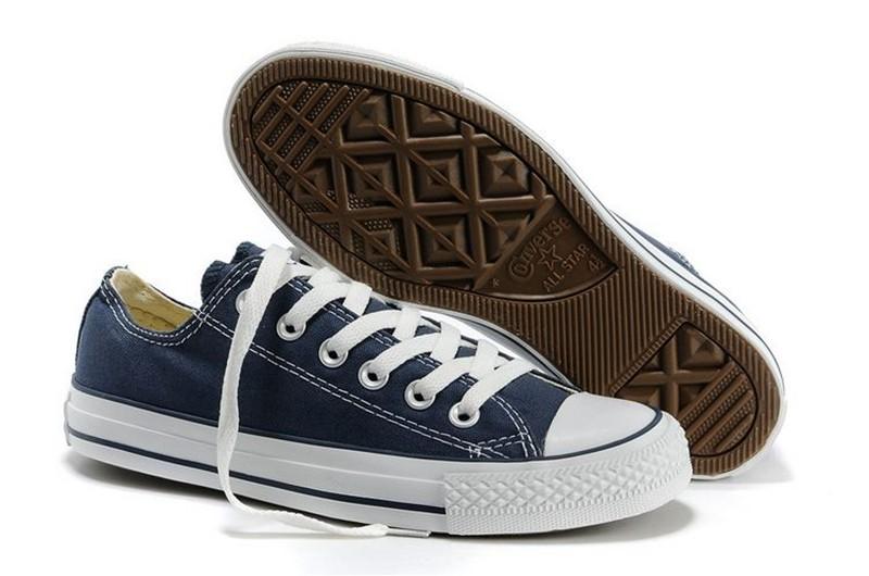 f79ef890f Белые Converse All Star Sneakers Unisex Низкий Топ Скейтбординг ...