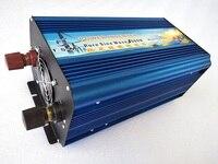 Digital Display DC24V to AC220V power inverter 3000W pure sine wave inverter 6000W Peak power onduleur photovoltaique