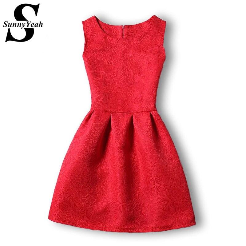 4465b74e90ad039 Женское платье Лето 2019 Новый Повседневное трапециевидные вечерние  элегантное вечернее платья для женщин белого и синего цвета красный Роз..