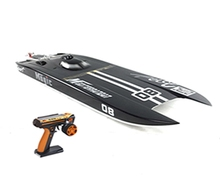75km/h E32 6S 120A ESC 1750KV Brushless Motor Electric RC Racing Speed Boat RTR Ready To Run RC Boats With Remote Control