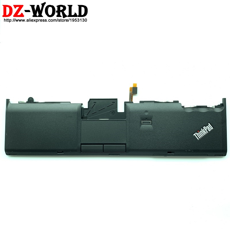 New/Orig Laptop Panel Palmrest Cover For Lenovo ThinkPad X201 X201i X201S With Fingerprint And Touchpad 60Y5421 60Y5417