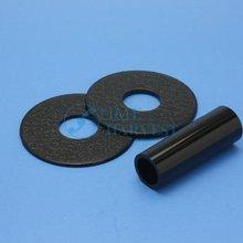 10 pcs Original Sanwa jlf-cd shaft cover kit replace joystcik Parts/Arcade joystick parts/arcade