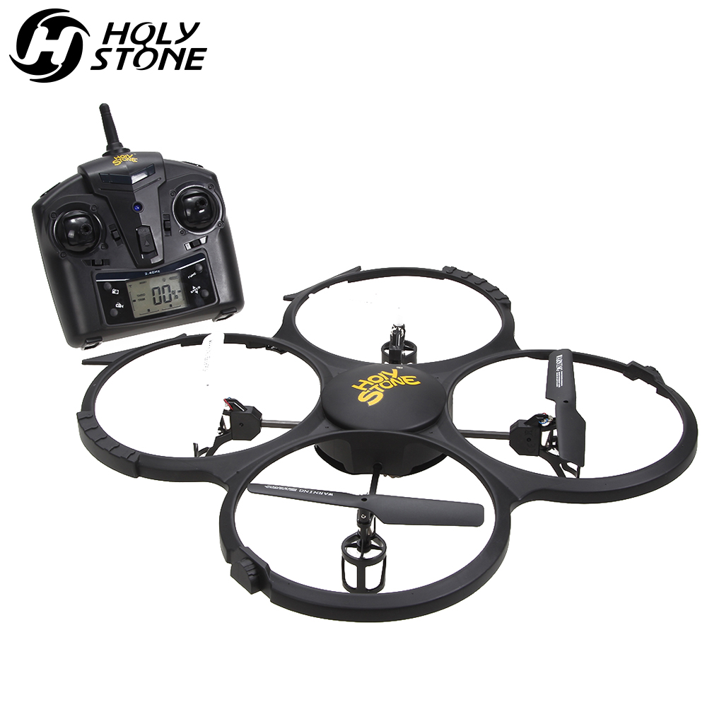 Holy Stone U818A RC Drone with 720P Camera HD 2.4 GHz 6-Axis gyro Helicopter Mini Aircraft Quad copter Dron Gift for Children rc drone hd camera 2 4g 6 axis gyro remote control s9 s8 aircraft helicopter drones white black dron vs xs809w
