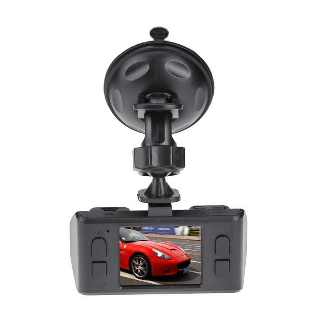 "2"" 720P 120 Degree Car DVR Camera Automobiles Digital Video Recorder Loop Recording Dash Cam Dashcam Auto Camcorder"