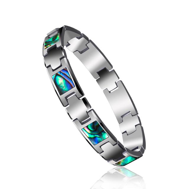 Tungsten Carbide Bracelets 20CM Length