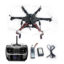 JMT professional six-axis F550 aerial drone, GPS a key return to the finished aircraft, with self-stabilizing function